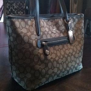 Michael Kors and Coach purses